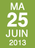 Tuesday-June-25 FR