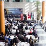 Lancement de la Semaine d'accueil à Ottawa 2017 et la cérémonie de remise des prix des Ambassadeurs accueillants d'Ottawa