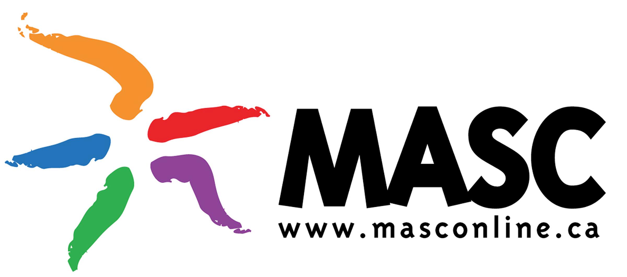 MASC YSB Logo 8 inch